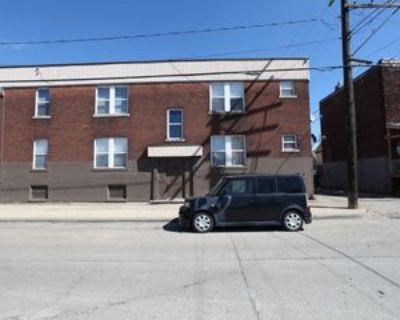 2036 Mullane St, Detroit, MI 48209 2 Bedroom Apartment
