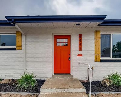 Townhome has just been 100% remodeled ready