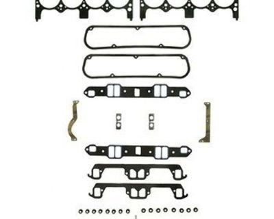 Nib Chrysler V8 318 5.2l Cylinder Gasket Head Set Lm318 M340 M360 17250 Inboard