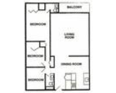 Cedar North - Three Bedroom