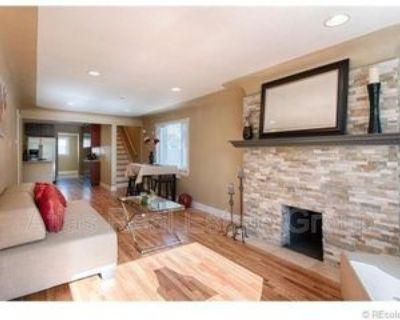 4352 Vallejo St, Denver, CO 80211 3 Bedroom House