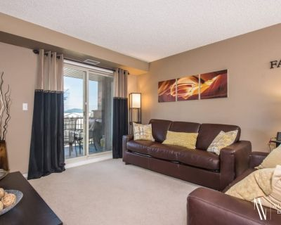 Classy | Comfort | Pool | Hot Tub | PS3 | Gym - Invermere