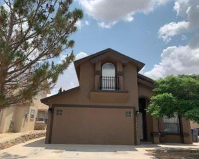 2304 Tierra Blanda Dr, El Paso, TX 79938 3 Bedroom Apartment