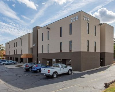 Coworking Office Space (Miamisburg)