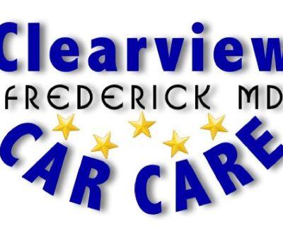 Best Auto Repair Frederick MD