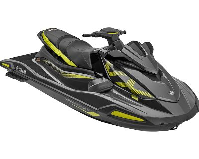 2022 Yamaha VX Deluxe with Audio PWC 3 Seater Orlando, FL
