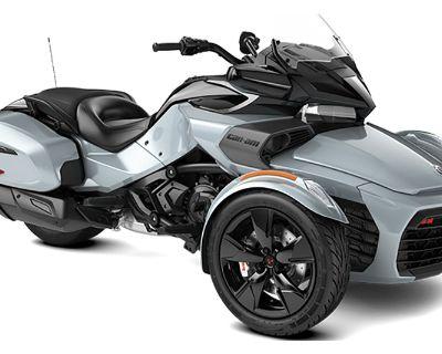 2021 Can-Am Spyder F3-T 3 Wheel Motorcycle Amarillo, TX