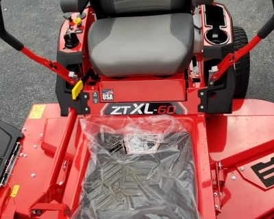 2020 Gravely USA ZT XL 60 in. Kawasaki FR730 24 hp Residential Zero Turns Jesup, GA