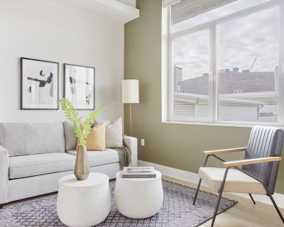 Sonder at The Mint | Private 1BR in Old City - Old City