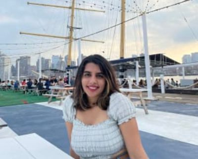 Isha, 24 years, Female - Looking in: Providence Providence County RI