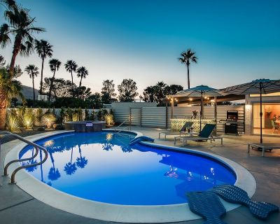 Palm Springs Vacation Home for Rent in California