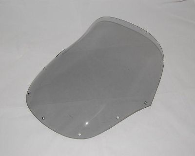 Triumph Sprint 1992 1997 Touring Windshield Shield Light Tint - Made In England