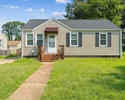 316 Maney Dr, Newport News, VA 23605 3 Bedroom House