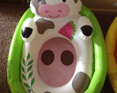 Baby Cow Pool Float