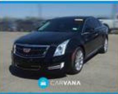 2017 Cadillac XTS Black, 39K miles