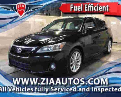 2012 Lexus CT for sale