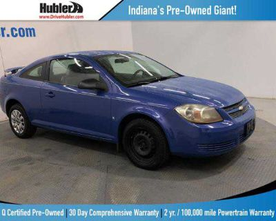 Used 2008 Chevrolet Cobalt 2dr Cpe
