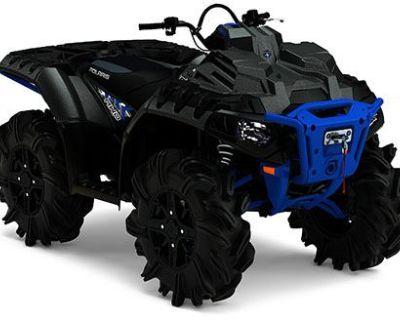 2017 Polaris Sportsman XP 1000 High Lifter Edition ATV Sport Utility Norfolk, VA