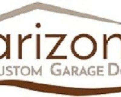 Arizona Custom Garage Doors