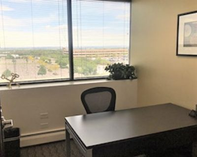 Private Office for 2 at Regus