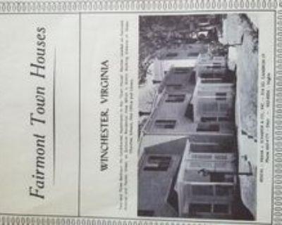135 Peyton St #135PEYTONS, Winchester, VA 22601 Studio Apartment