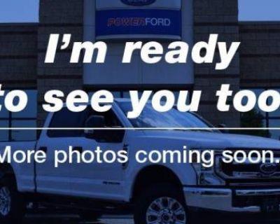 2020 Ford Super Duty F-250 XL