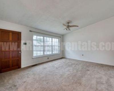 1808 N Mississippi St #1, Little Rock, AR 72207 3 Bedroom Apartment