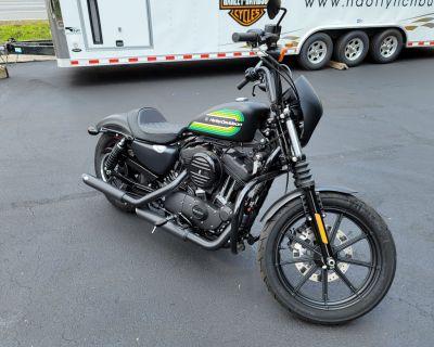 2021 Harley-Davidson Iron 1200 Sportster Lynchburg, VA