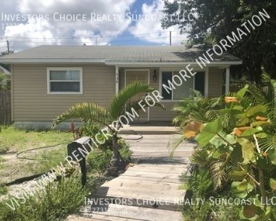 Available Now! 2Br/1ba