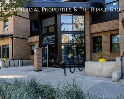 ABSOLUTELY SPECTACULAR 2 BED 2 BATH WITH CITY & PARK VIEWS