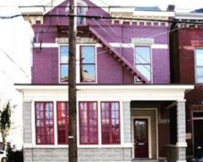 118 118 West Oak Street - 1, Louisville, KY 40203 1 Bedroom Apartment