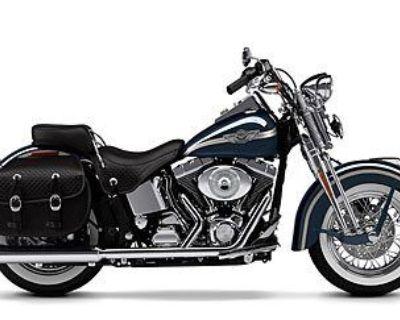 2003 Harley-Davidson FLSTS/FLSTSI Heritage Springer Cruiser Lafayette, IN