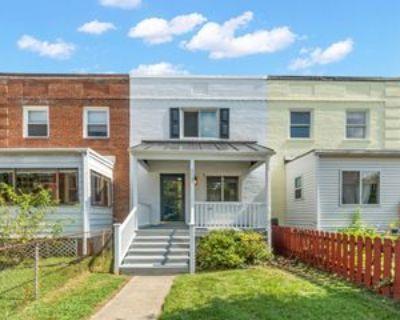 3005 Fulton Street - 1 #1, Alexandria, VA 22305 2 Bedroom House