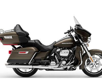 2020 Harley-Davidson Ultra Limited Tour Edinburgh, IN