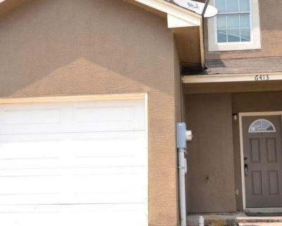 6413 Aspen Hill - Home For Rent 3/2.5/1 in San Antonio, TX 78238