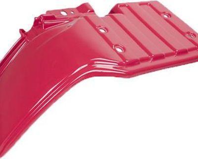Maier 118952 Honda Atc250es Big Red1985-1987 Rear Fender Honda Pairs Red