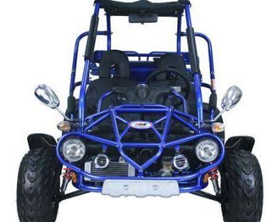 2018 Other TrailMaster XRX Go-Kart 300cc Go Karts Forest View, IL