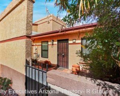 3732 E 3rd St, Tucson, AZ 85716 2 Bedroom House
