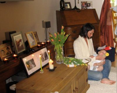 House Blessings ceremony officiant in Oakland, CA