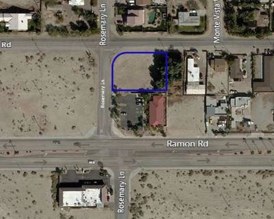 Vacant Land For Sale - Thousand Palms