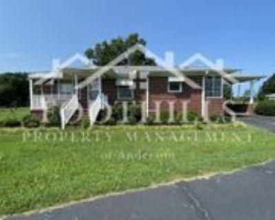 1221 Melton Rd, Liberty, SC 29657 2 Bedroom Apartment