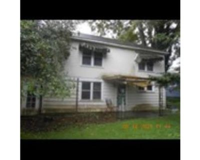 3 Bed 1 Bath Foreclosure Property in New Millport, PA 16861 - Main St
