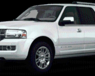 2010 Lincoln Navigator Standard