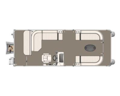 2022 Apex Marine LS 822 Lanai