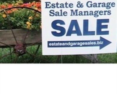 3 Generation Estate Sale