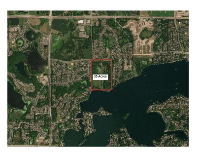 55 Acres Land for sale