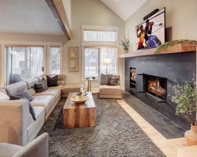4BR Luxury Deer Lake Village Townhouse located close to everything in Park City - Park City