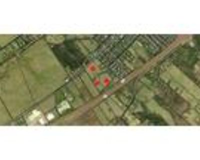 Middletown Land for Sale - 24.87 acres