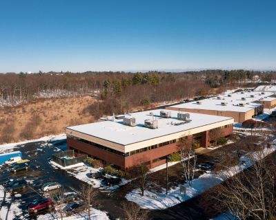 28,000 SF FLEX/OFFICE SPACES FOR LEASE