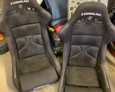 Corbeau Seats (3)